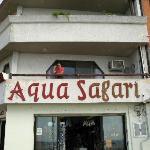 Aqua Safari