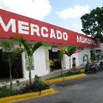 El Mercado Municipal