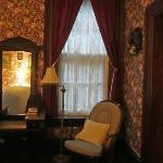The Elizabeth Room