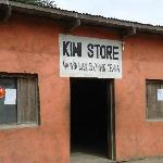 One of the local stores