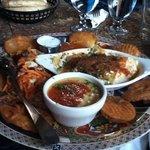 Photo of Afghan Horsemen Restaurant