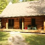 The Pinecrest Cabin Rental
