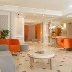 Hall /lobby