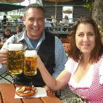 Oktoberfest, Konstanz, Germany
