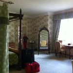 Our room , bed was very good