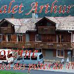 Chalet Arthur