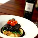 bistro dining @ innuendo daube of beef