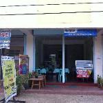 facade of Loids