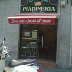 Photo of La Piadina Felice