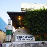 le meilleur restaurant des alentours da vinci
