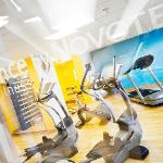 Fitness in Balance by Novotel