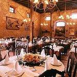 Restaurante Chef Padilla