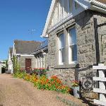 Photo de Vicarsford Lodge