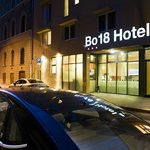 ボー 18 ホテル スペリオル