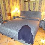 Bedroom 309
