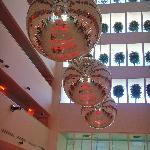 Hotel Lobby daytime