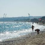 Heraklio view