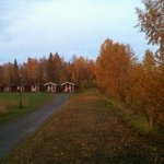Photo of Naverniemi Holiday Center