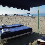 typical mini tenda