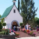 Santuario de Schoenstatt en Querétaro