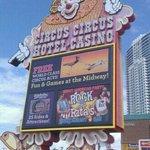 Photo de Circus Buffet
