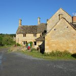 Photo of Wood Stanway Farmhouse
