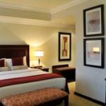 Photo de Cresta President Hotel