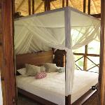 Beautiful and comfortable huts completely renovated
