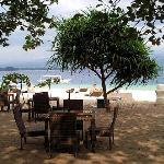 beach ambience