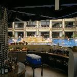 Pool Bar =)