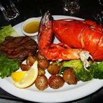 lobster night - Fall 2012