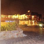 Roda club house