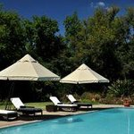 Cresta Lodge Pool