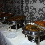 Food selection 2