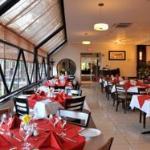 Cresta Thapama Restaurant