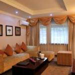 Cresta Thapama rooms