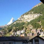 ภาพถ่ายของ Zermatt Holidays