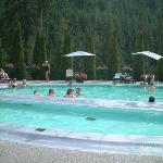 hot spring pool 1