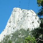 Mt. Jacinto