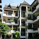 Photo of Borarn House