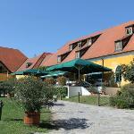 Hotel Althof Retz Foto