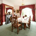 Foto de Banbury Cross Bed & Breakfast