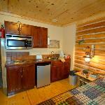Inside cabin # 4
