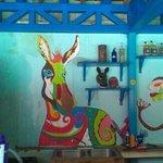 Photo de Hostel Surfing Donkey