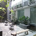 Garden @ 3rd Floor