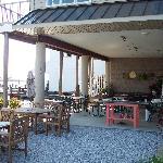 Foto de The Black Duck Inn and Dockside Cafe