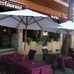 Restaurant Sa Mata Foto