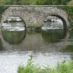 Le Pont de Bon Repos