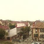 Oxford Inns & Suites Hotel Timisoara Foto