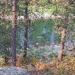 Spokane Valley River